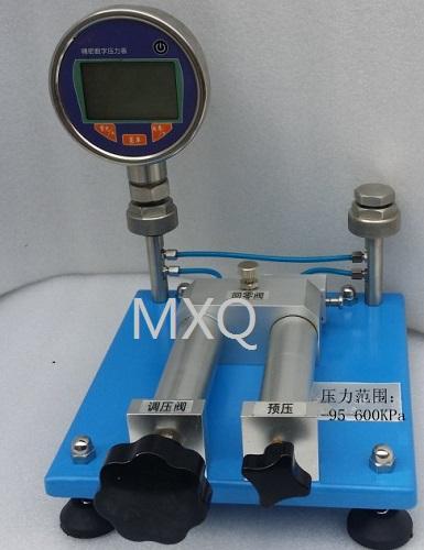 SD212 Micro Pressure Comparison Pump