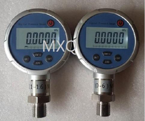 SD801 Digital Pressure Gauge