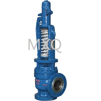 SFGS Series High Pressure Safety Valve of Steam Service