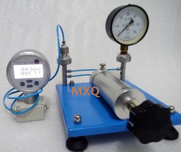 SD211 Low Pressure Calibration Pump