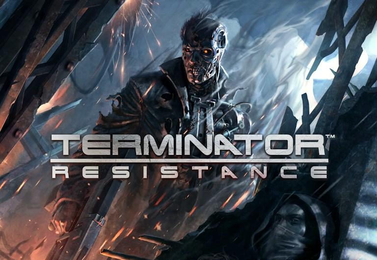 TERMINATOR: RESISTANCE RELEASESNOVEMBER2019