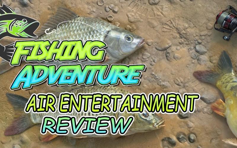 Fishing Adventure Review | Nintendo Switch | Worth Buying?