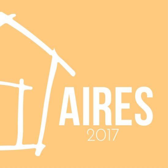 Memoria AIRES 2017