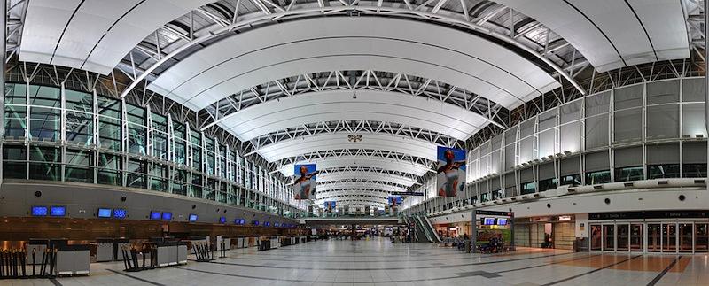 aeroporto de ezeiza