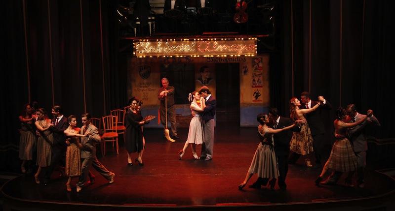 shows de tango em buenos aires
