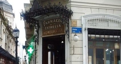 Farmácia La Estrella