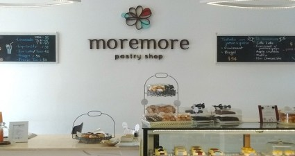 Moremore Pastry Shop