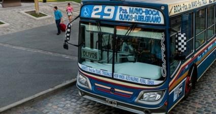 quanto custa metro e ônibus em buenos aires