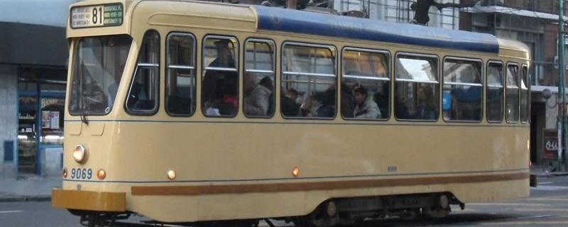 Tranvía de Caballito