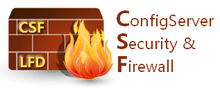 Instalando e configurando o CSF no servidor cPanel WHM