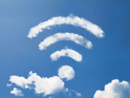 Wifi Internet