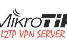 Servidor VPN L2TP/IPSec – Funcionando no iOS 10
