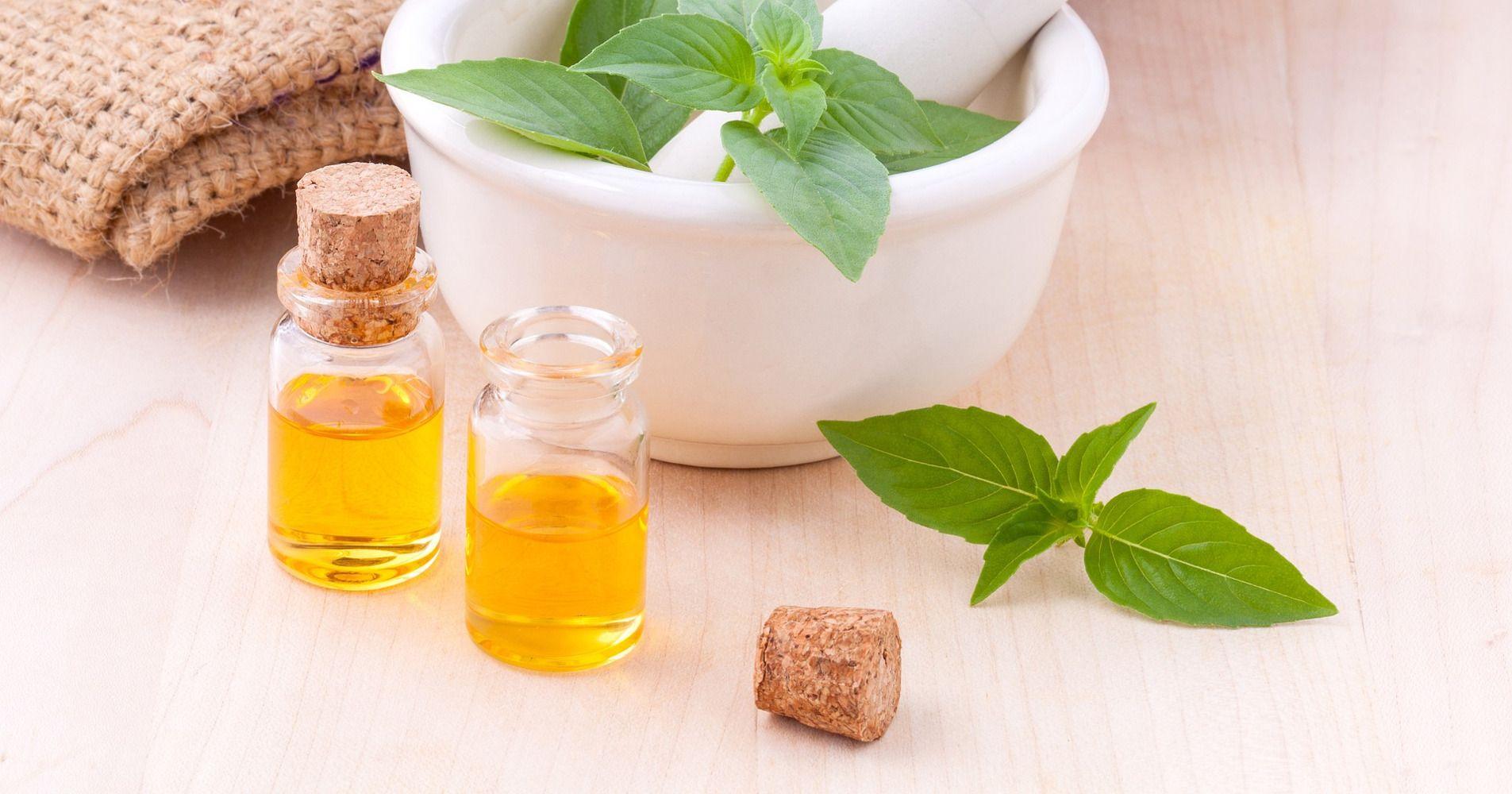 Respirer des huiles essentielles : un danger pour votre santé ?