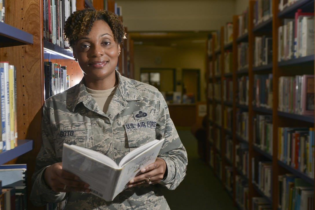 Air Force Reading List - Is your squadron's list current?