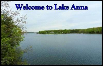 Lake Anna Weekend Image