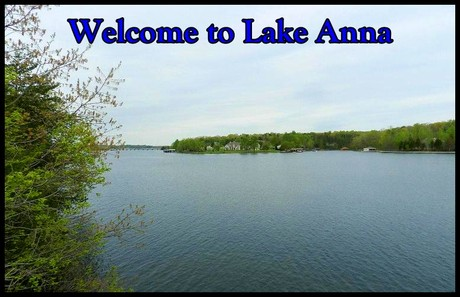 Lake Anna Weekend Image