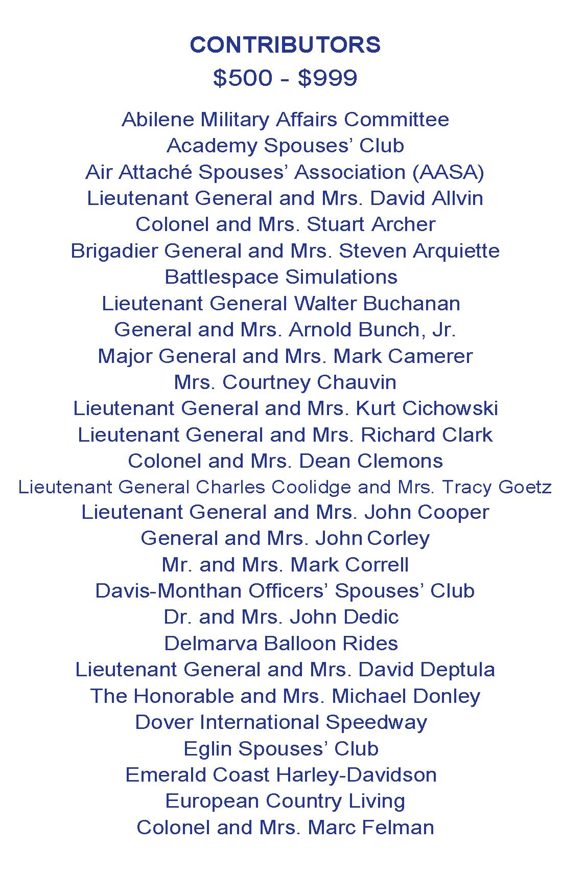 2020 AFCB Program - page 16