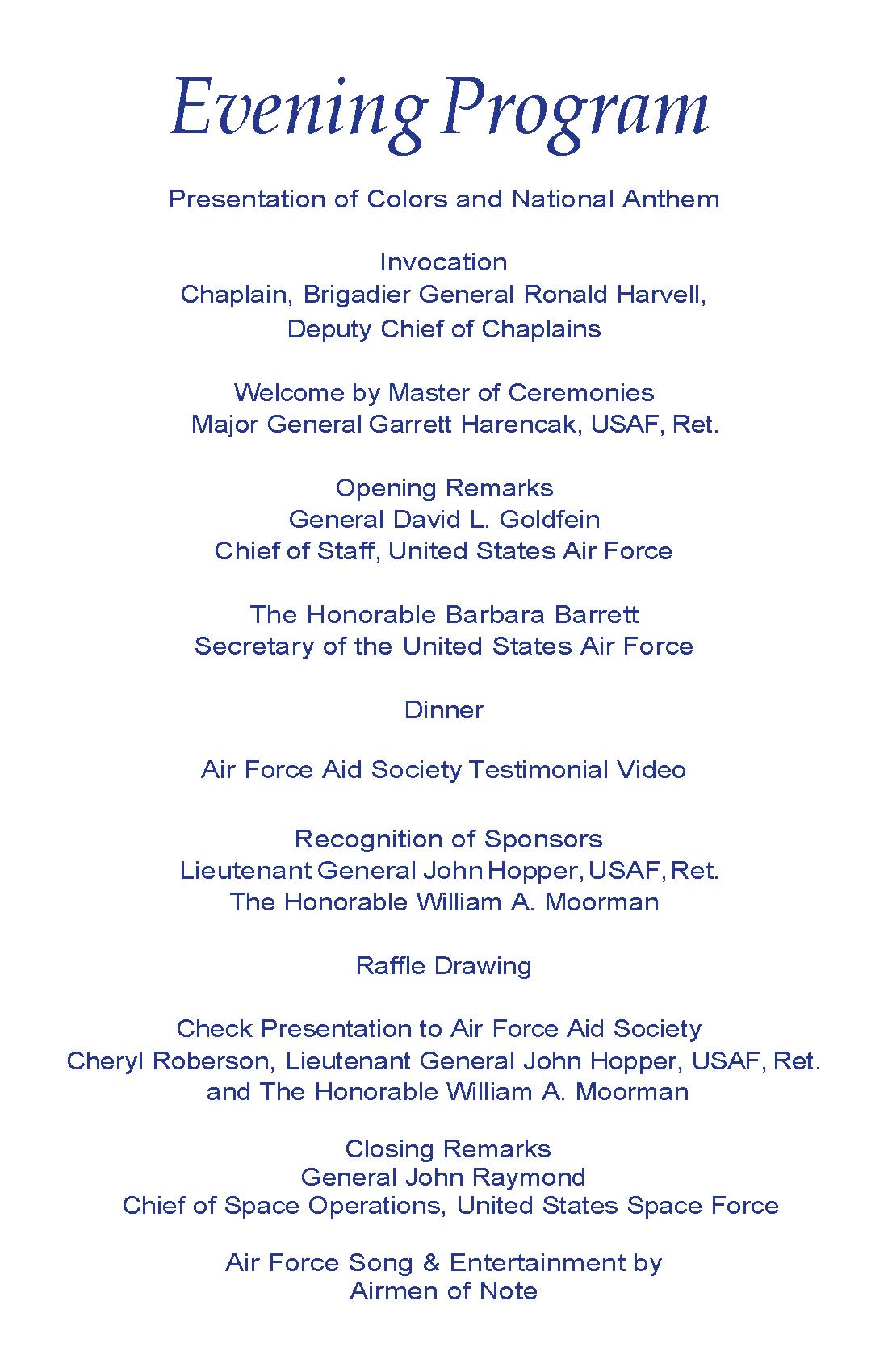 2020 AFCB Program - page 4