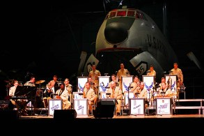 2009 reunion - band