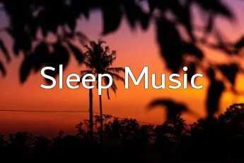 sleep music category
