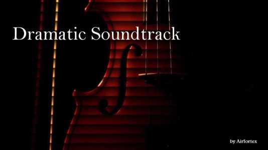 Soundtrack Music Instrumental