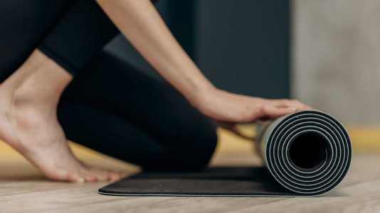 Guided Yoga Nidra meditation to calm the mind