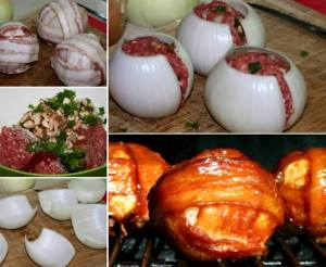 onion bbq bombs