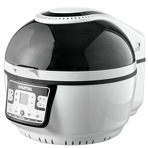 Gourmia GTA 2500 Air Fryer Review