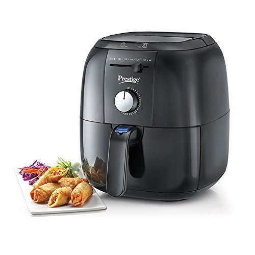 Prestige PAF 2.0 Air Fryer Review