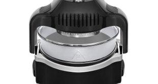 cooklite aero fryer reviews