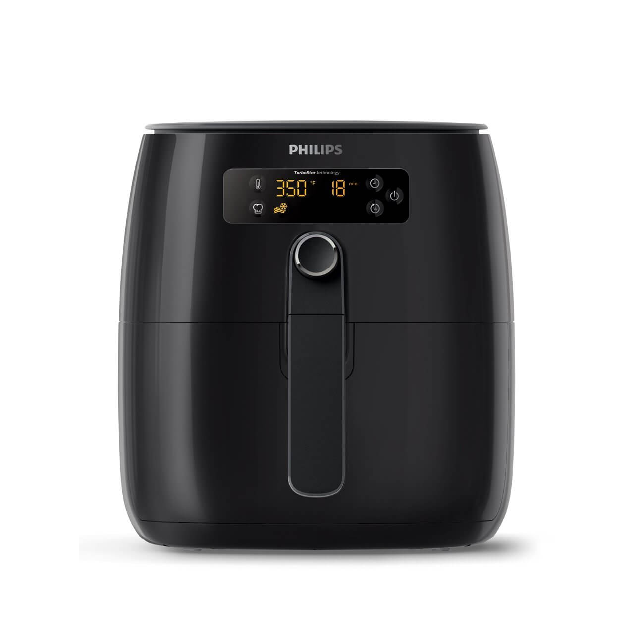 Philips Avance Air Fryer