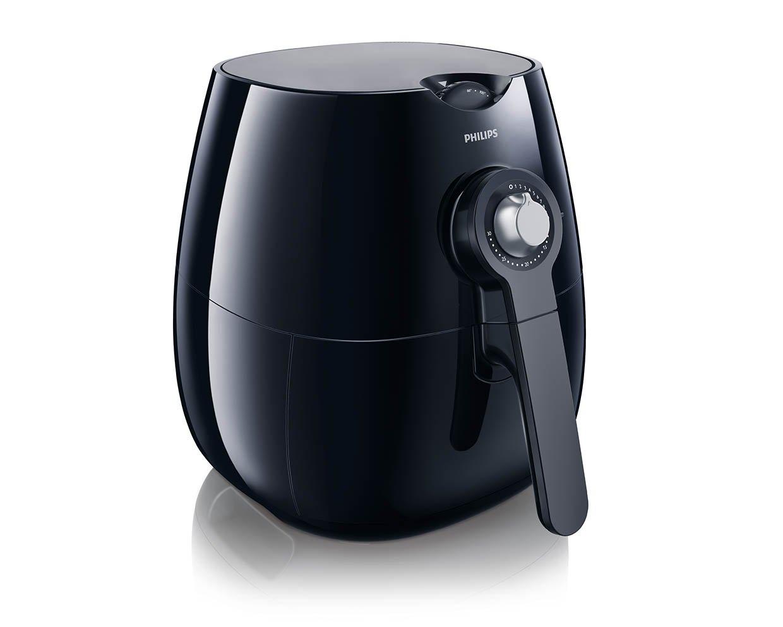 Philips Black HD9220/28 Viva Air Fryer