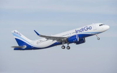 Covid-crisis continues to have a deep impact on IndiGo