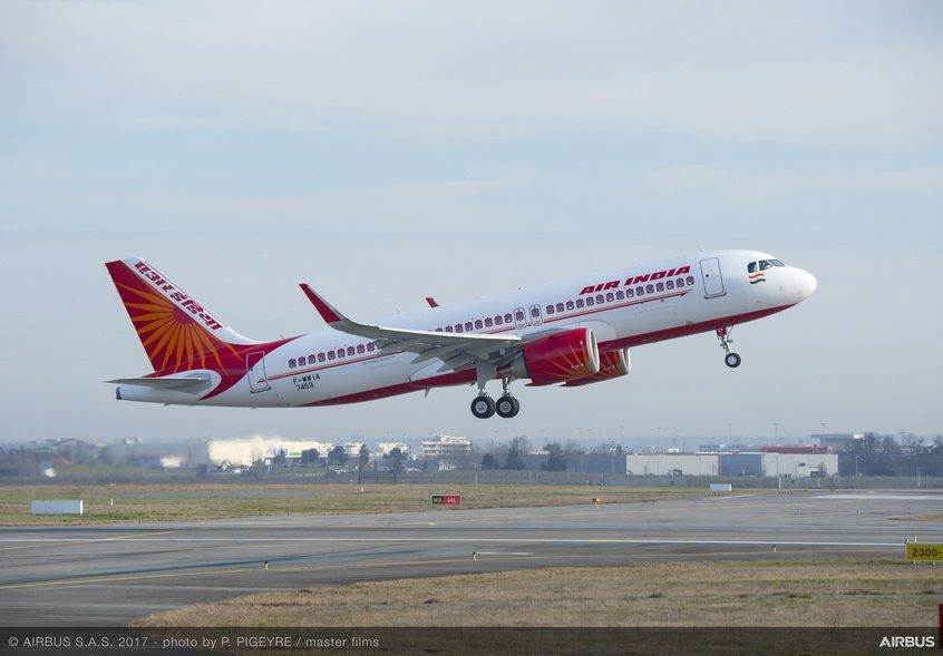 Daily Insight: Monday 27 May 2019: Air India for sale again