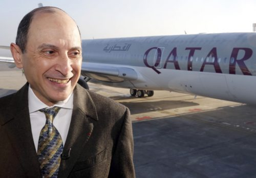 Qatar Airways operated World's first fully COVID-19 vaccinated flight