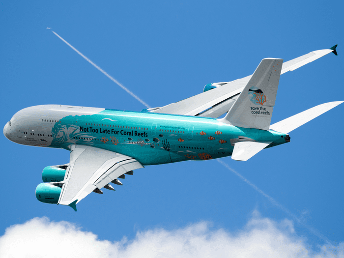 Hi Fly talks about their A380 plans