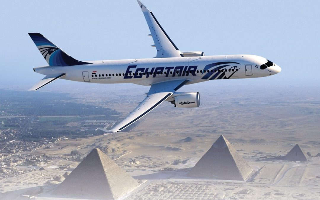 Nigeria, UAE row impacts EgyptAir's passenger traffic