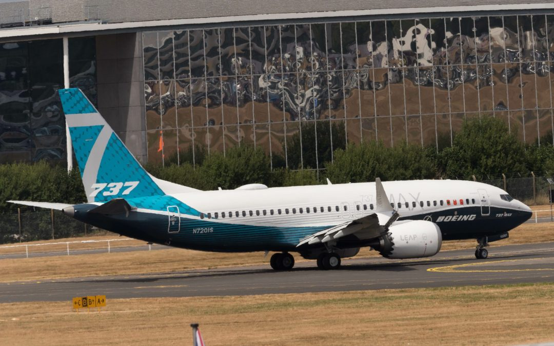 Boeing 737 in the US – the longer the MAX grounding the more pressure there is on the NG fleet