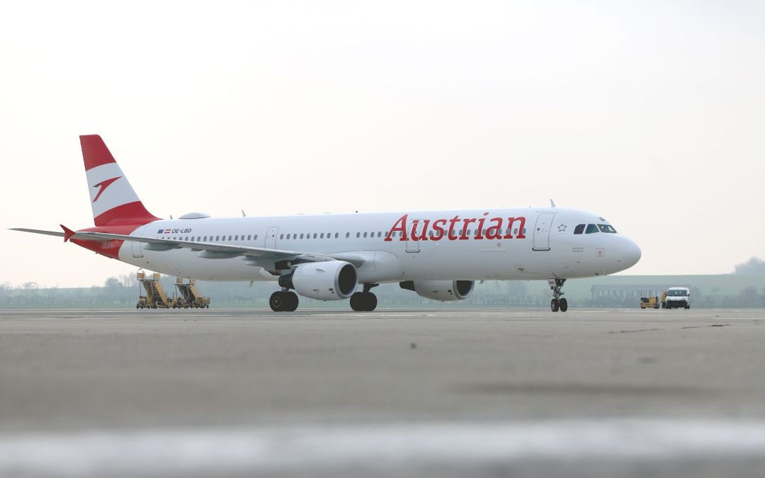 Austrian cuts costs and staff to save its position in Vienna (update)