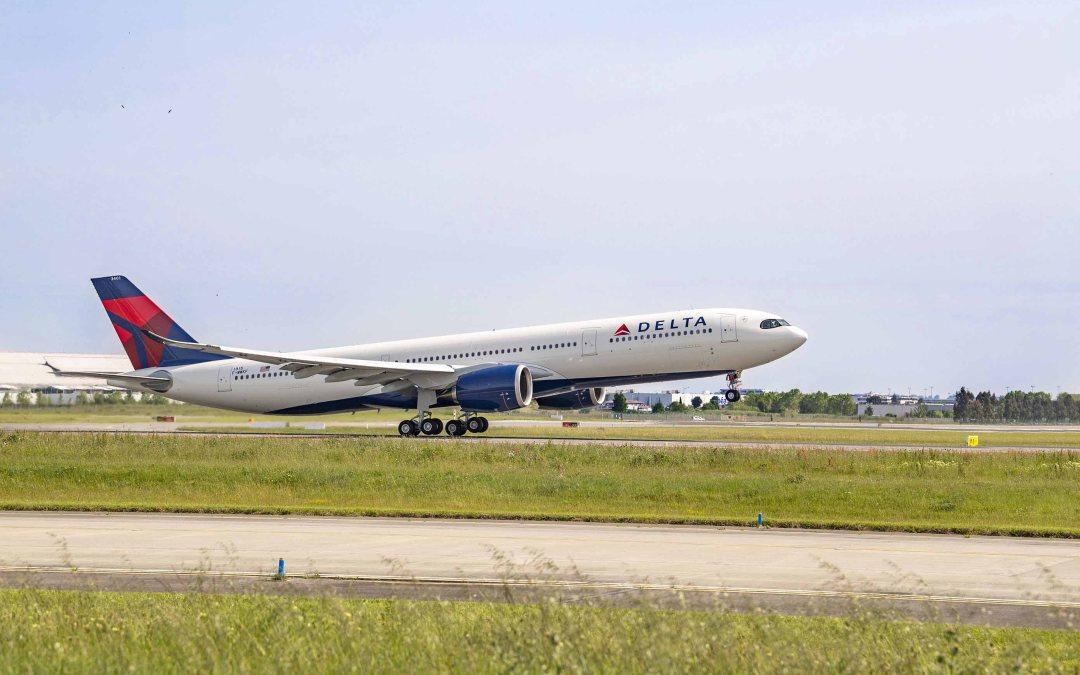 Delta's next disruptive Airbus