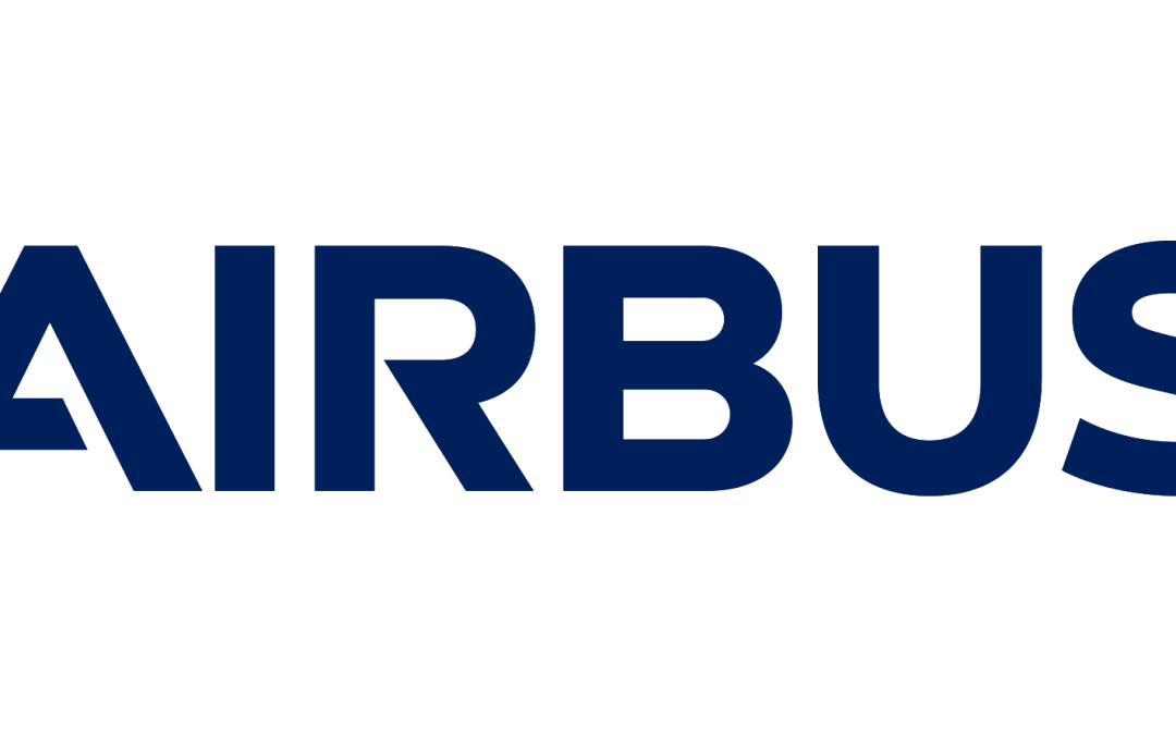Airbus O&D for August