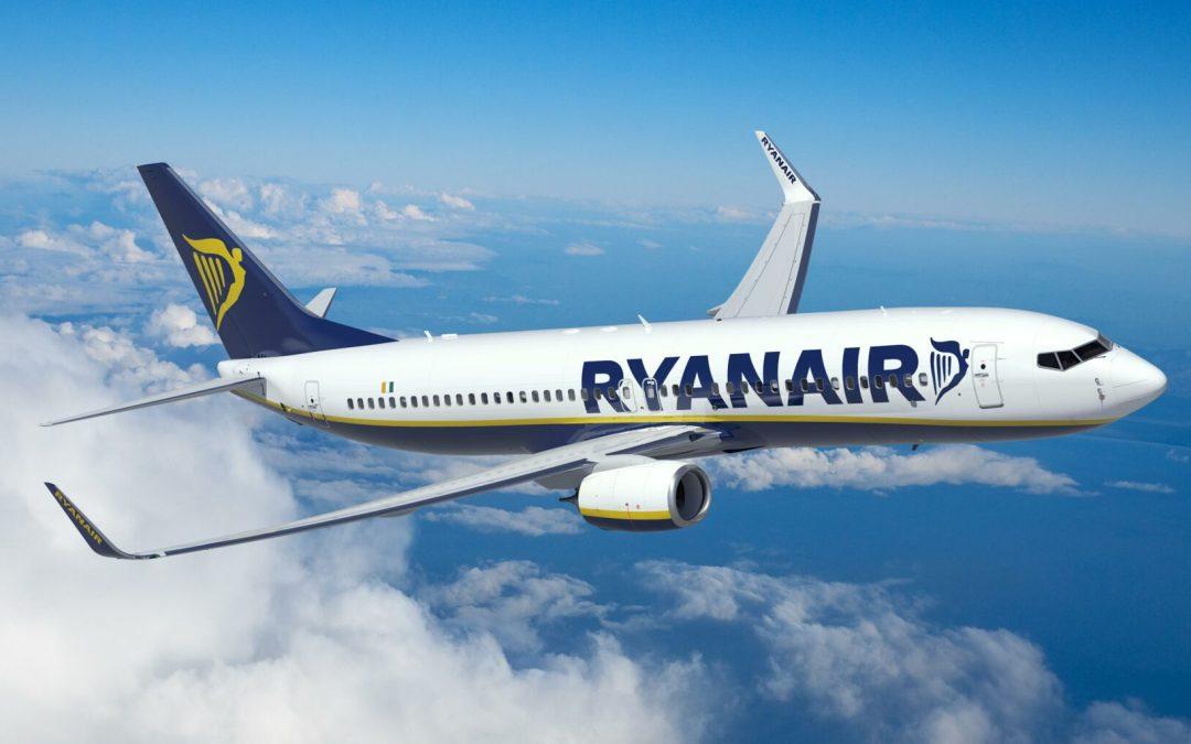 Low fares hurt profits low-cost Ryanair