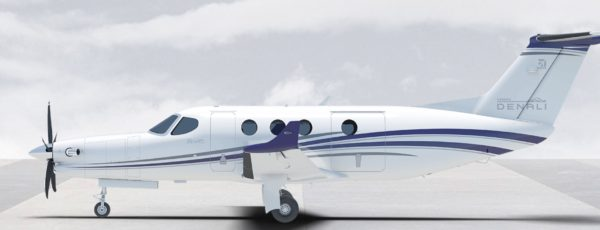New Cessna Turboprops Progressing Well towards EIS