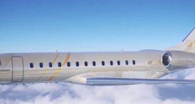 Bombardier's New Globals Progressing on Schedule