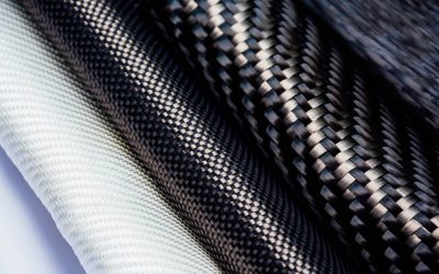 Boeing awarded patent for recovering carbon fibers from composite waste