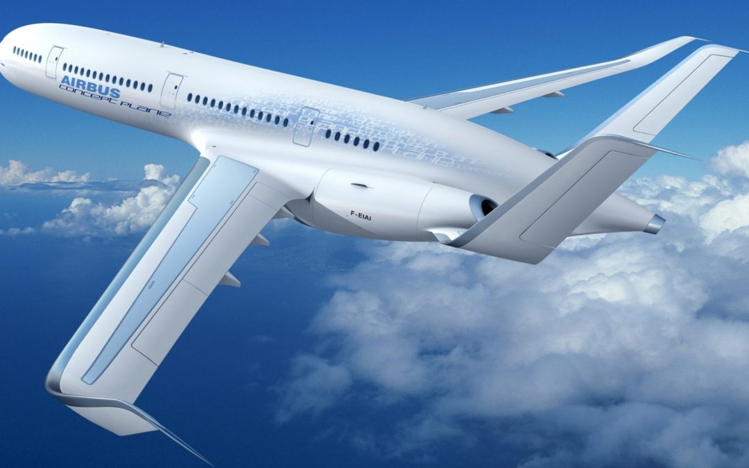 Daily Insight: Friday 14 June 2019: Will Airbus replace A320 with a hybrid?