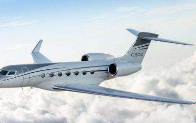 Gulfstream G600 Gains FAA Certification