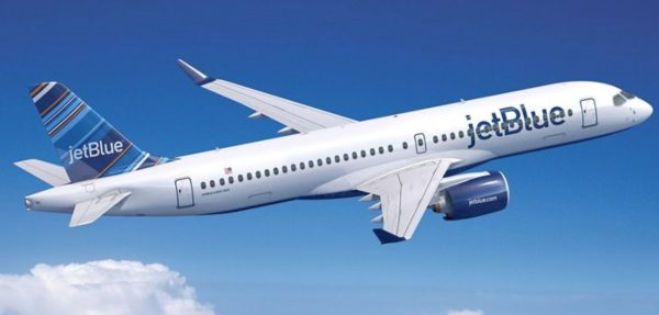 JetBlue to add 13 A321XLR, 10 additional A220-300 to its fleet
