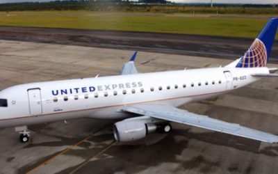 Embraer Gains Order for 20 E175 +19 options from United Airlines
