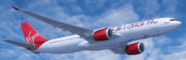 Virgin Atlantic Picks A330neo for Fleet Renewal